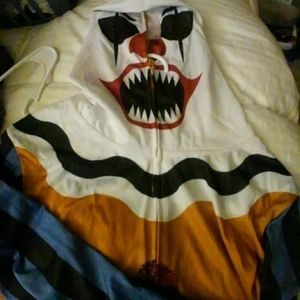 Other - Clown hoodie